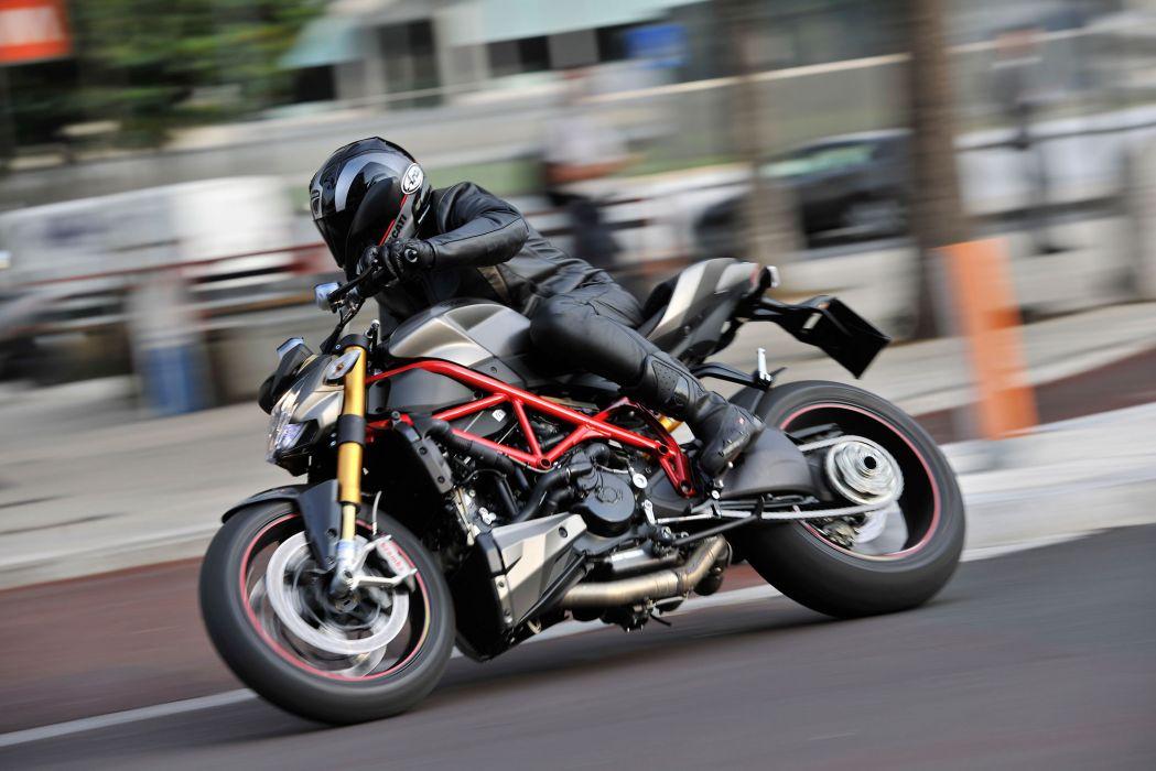 2012 Ducati Streetfighter S g wallpaper