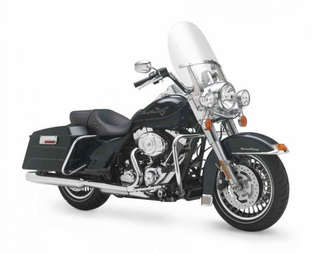 2012 Harley Davidson FLHR Road King f wallpaper