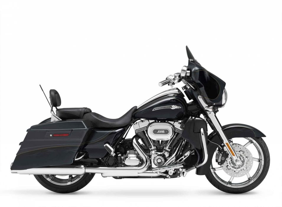 2012 Harley Davidson FLHXSE3 CVO Street Glide  g wallpaper