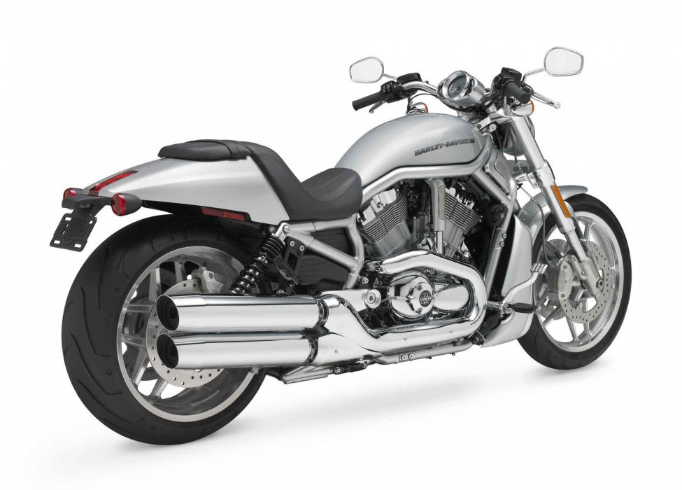 2012 Harley Davidson VRSCDX V-Rod 10th Anniversary Edition  f wallpaper