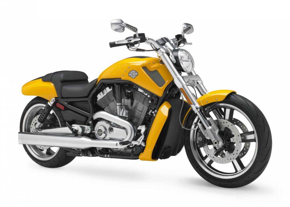 2012 Harley Davidson VRSCF V-Rod Muscle  f wallpaper