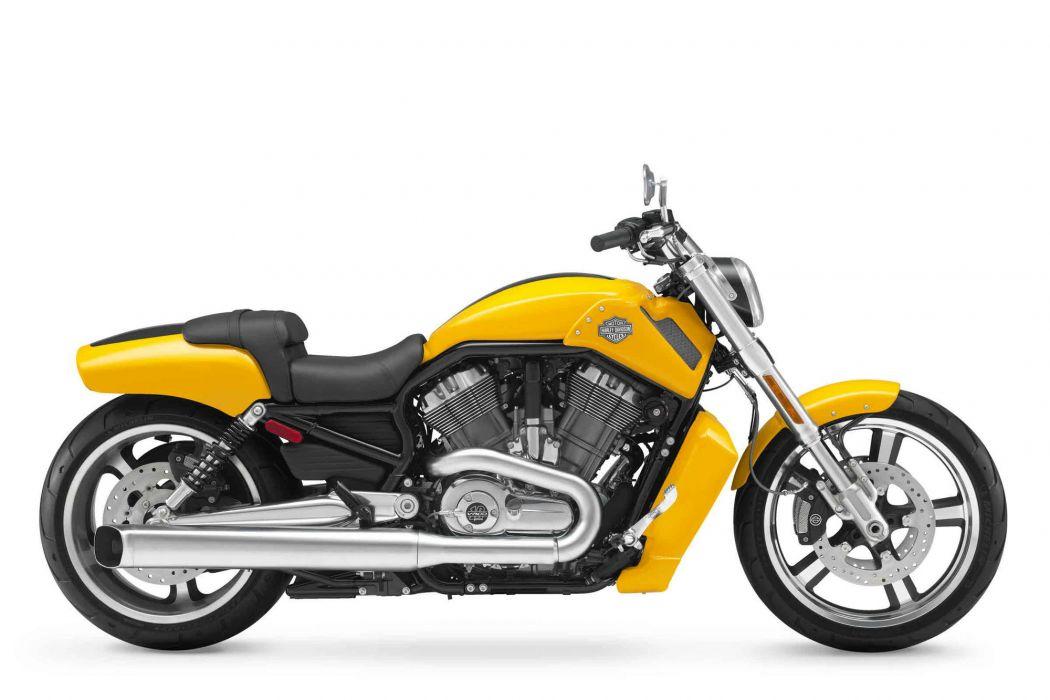 2012 Harley Davidson VRSCF V-Rod Muscle wallpaper