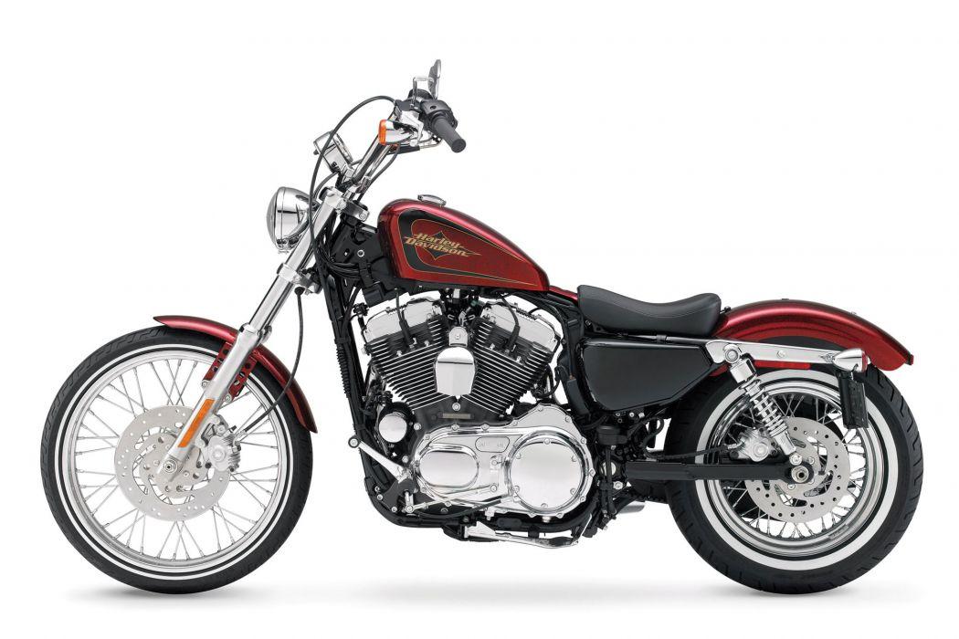 2012 Harley Davidson XL1200V Seventy-Two   h wallpaper