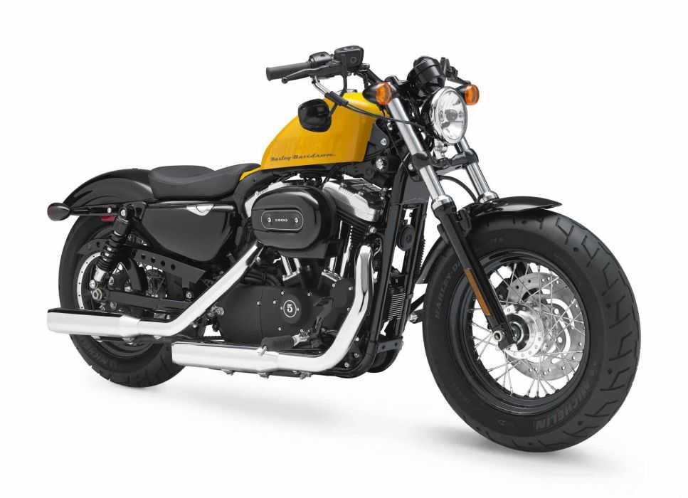 2012 Harley Davidson XL1200X Forty-Eight 4-8    g wallpaper