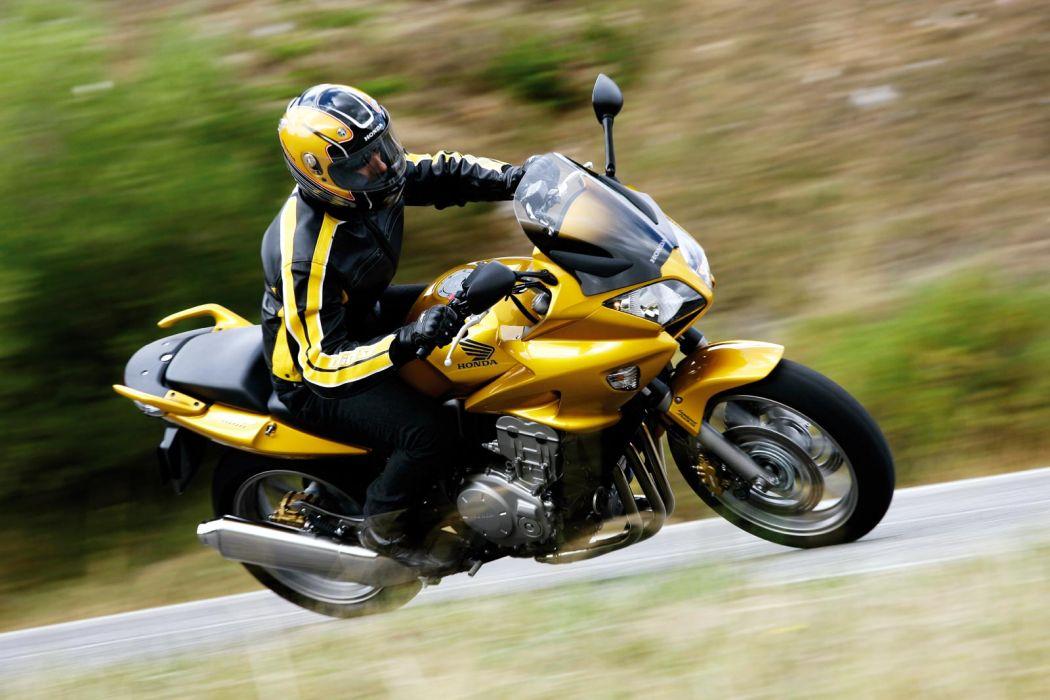 2008 Honda CBF1000 wallpaper