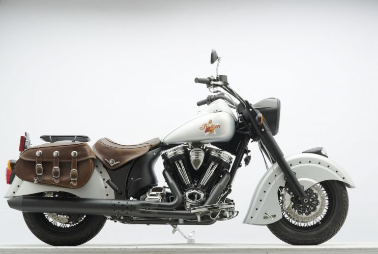 2010 Indian Chief Bomber Limited Edition g wallpaper