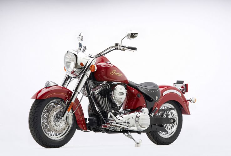 2010 Indian Chief Classic wallpaper