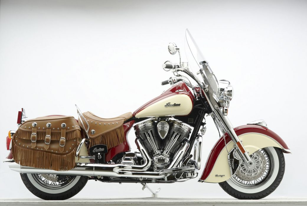 2010 Indian Chief Vintage  j wallpaper