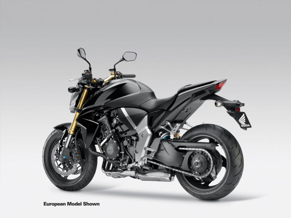 2011 Honda CB1000R     f wallpaper