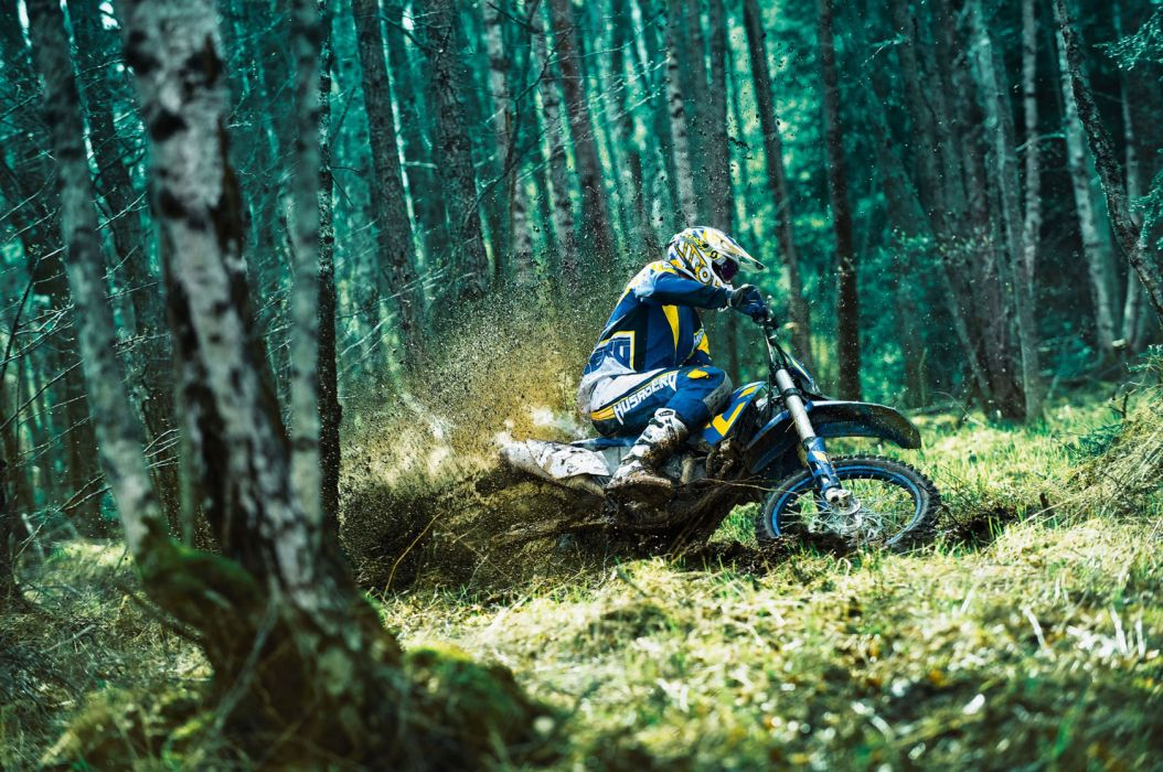 2011 Husaberg FE390   c wallpaper