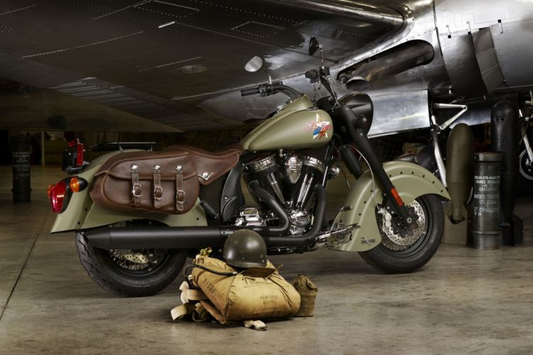 2011 Indian Chief Bomber f wallpaper