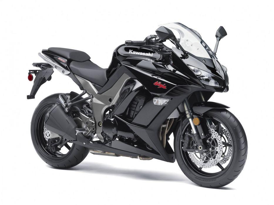 2011 Kawasaki Ninja 1000  g wallpaper
