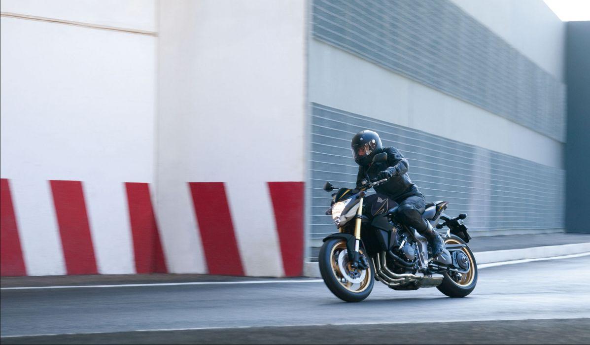 2012 Honda CB1000RA     f wallpaper