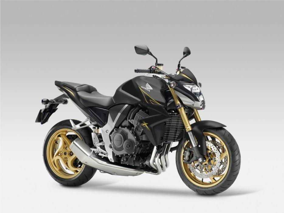 2012 Honda CB1000RA   g wallpaper