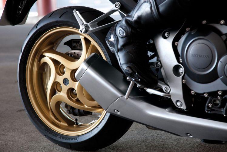 2012 Honda CB1000RA wheel wheels wallpaper