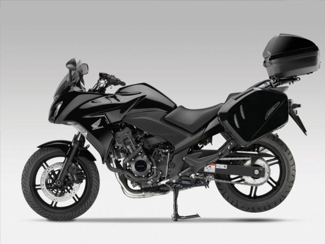 2012 Honda CBF1000A g wallpaper