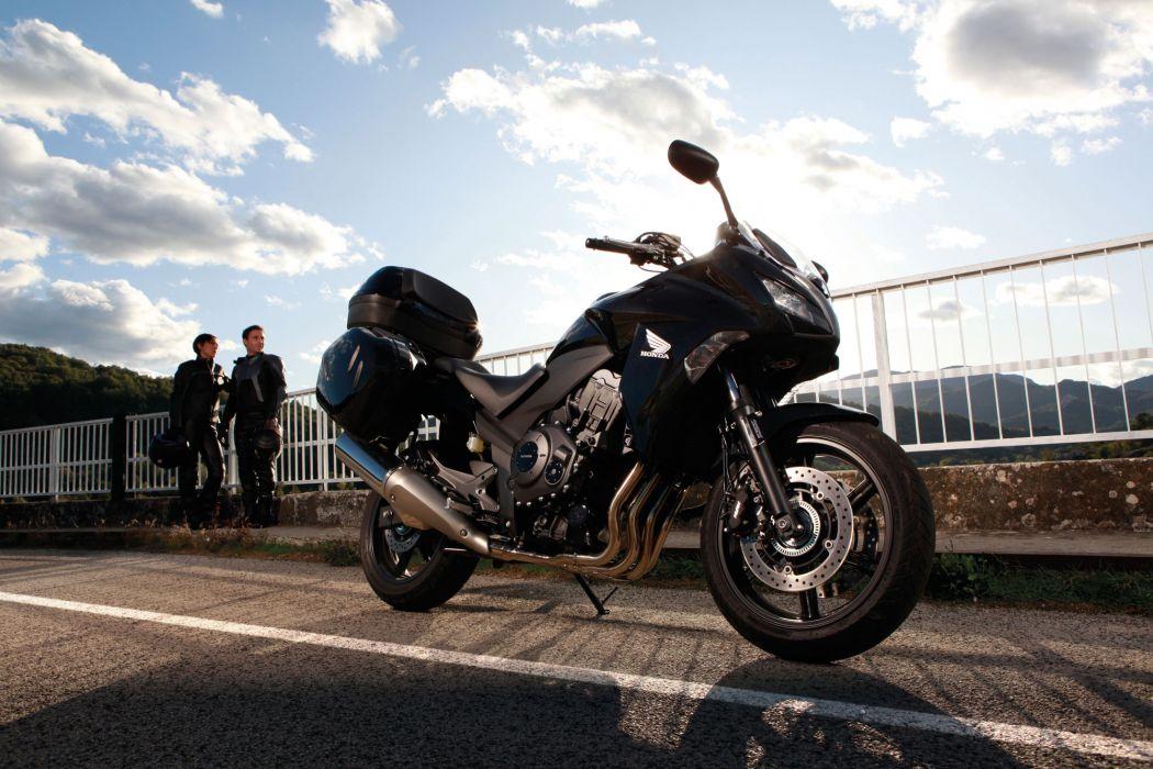 2012 Honda CBF1000A   f wallpaper