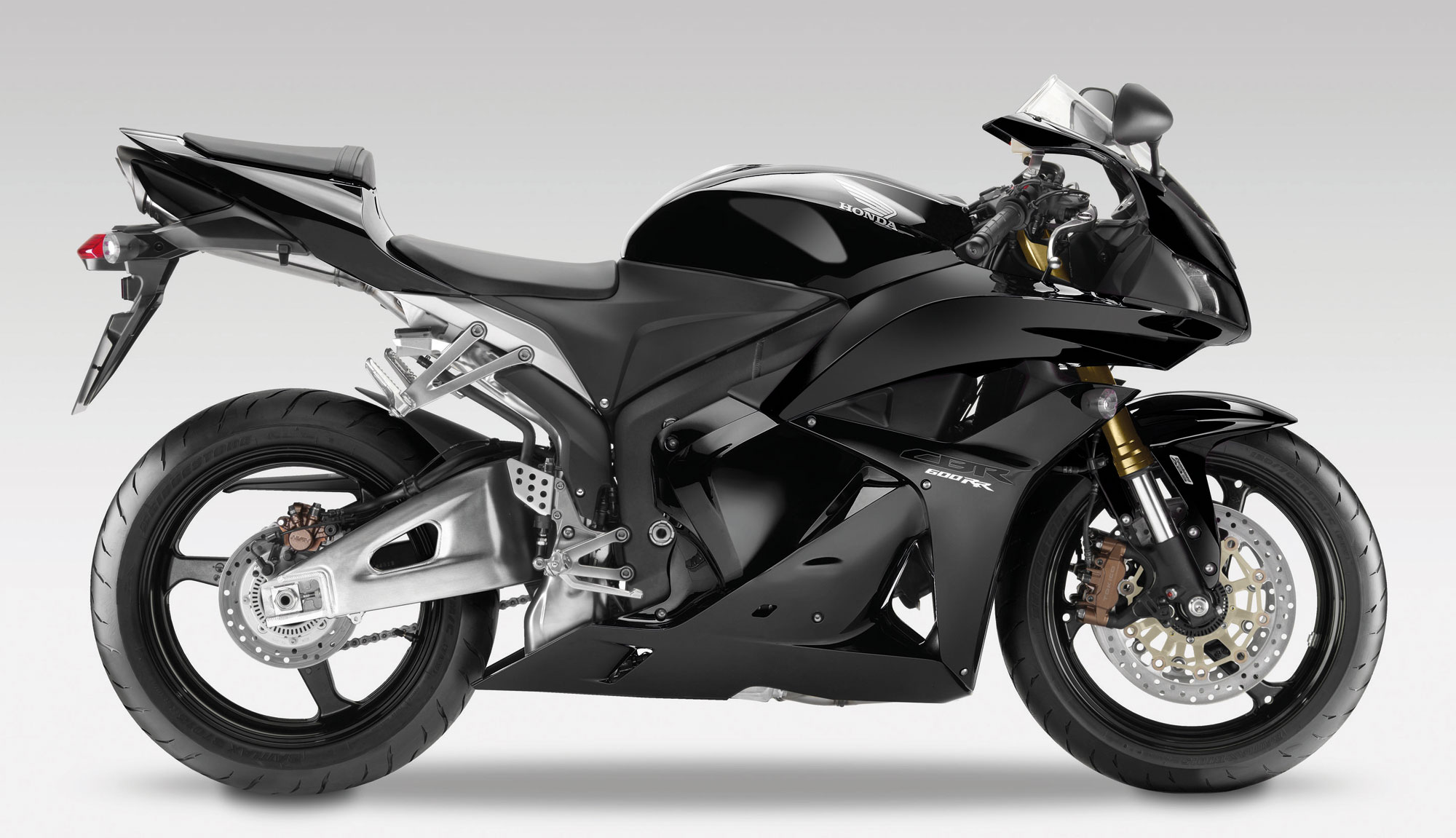 2012 Honda Cbr600rr F Wallpaper 2000x1151 90760