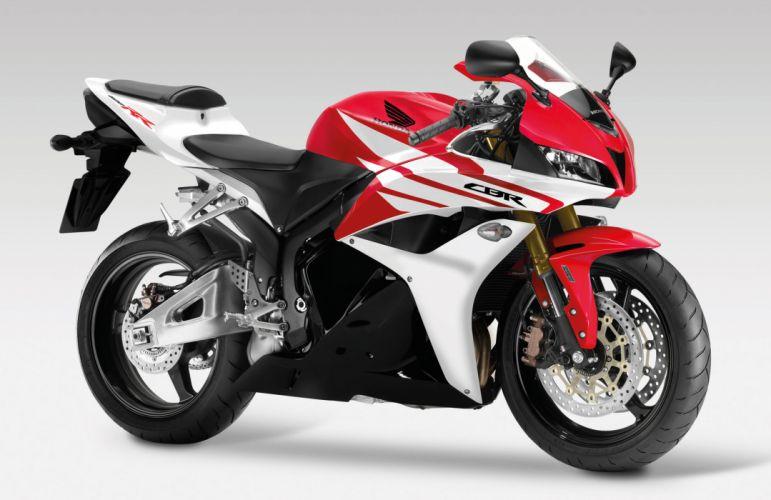 2012 Honda CBR600RR g wallpaper