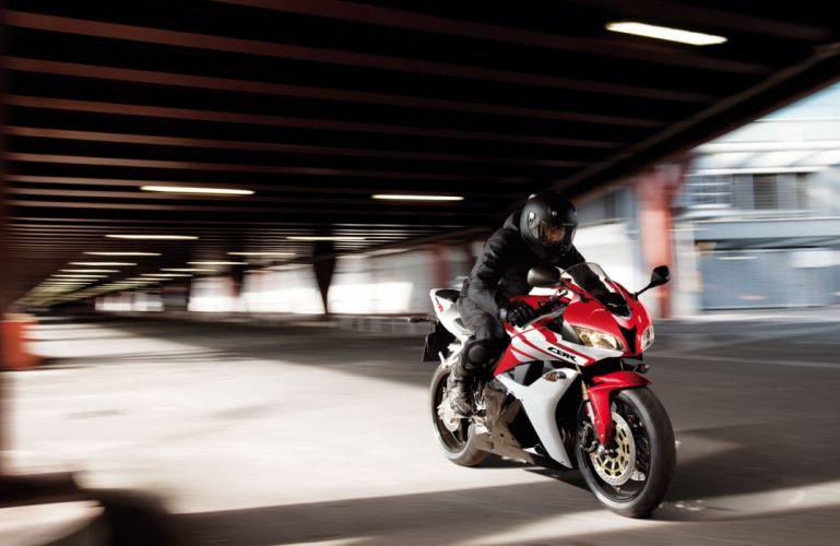 2012 Honda CBR600RR f wallpaper