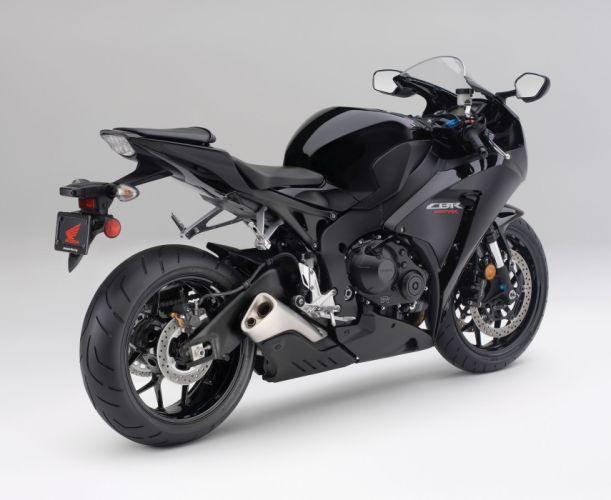 2012 Honda CBR1000RR gg wallpaper