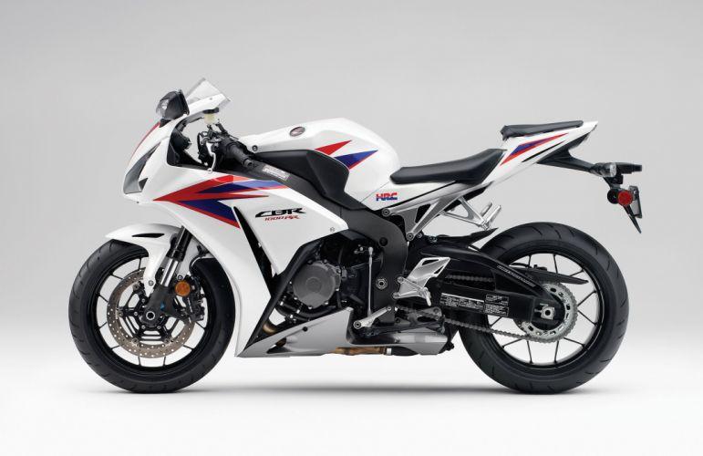 2012 Honda CBR1000RR f wallpaper