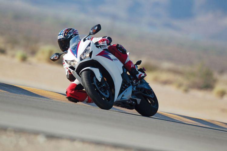 2012 Honda CBR1000RR g wallpaper