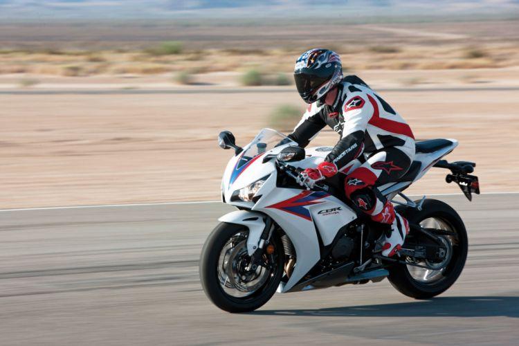 2012 Honda CBR1000RR wallpaper