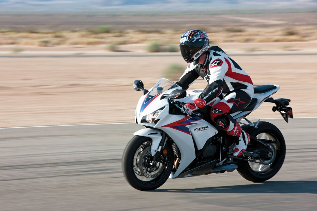 2012 Honda CBR1000RR wallpaper