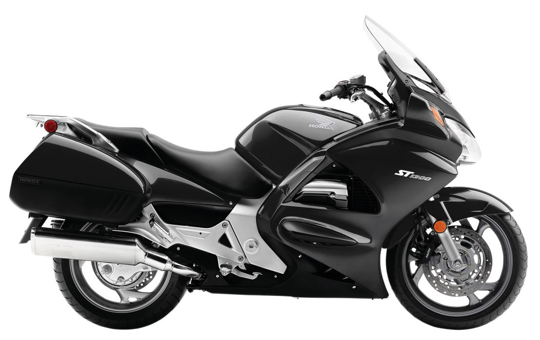 2012 Honda ST1300 ABS wallpaper