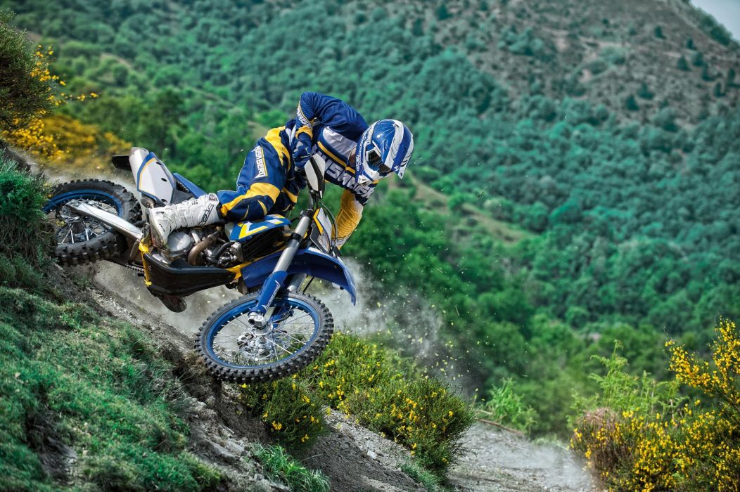 2012 Husaberg FE450     g wallpaper