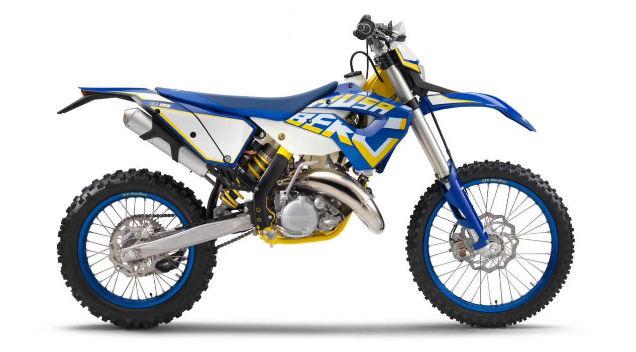 2012 Husaberg TE125    r wallpaper