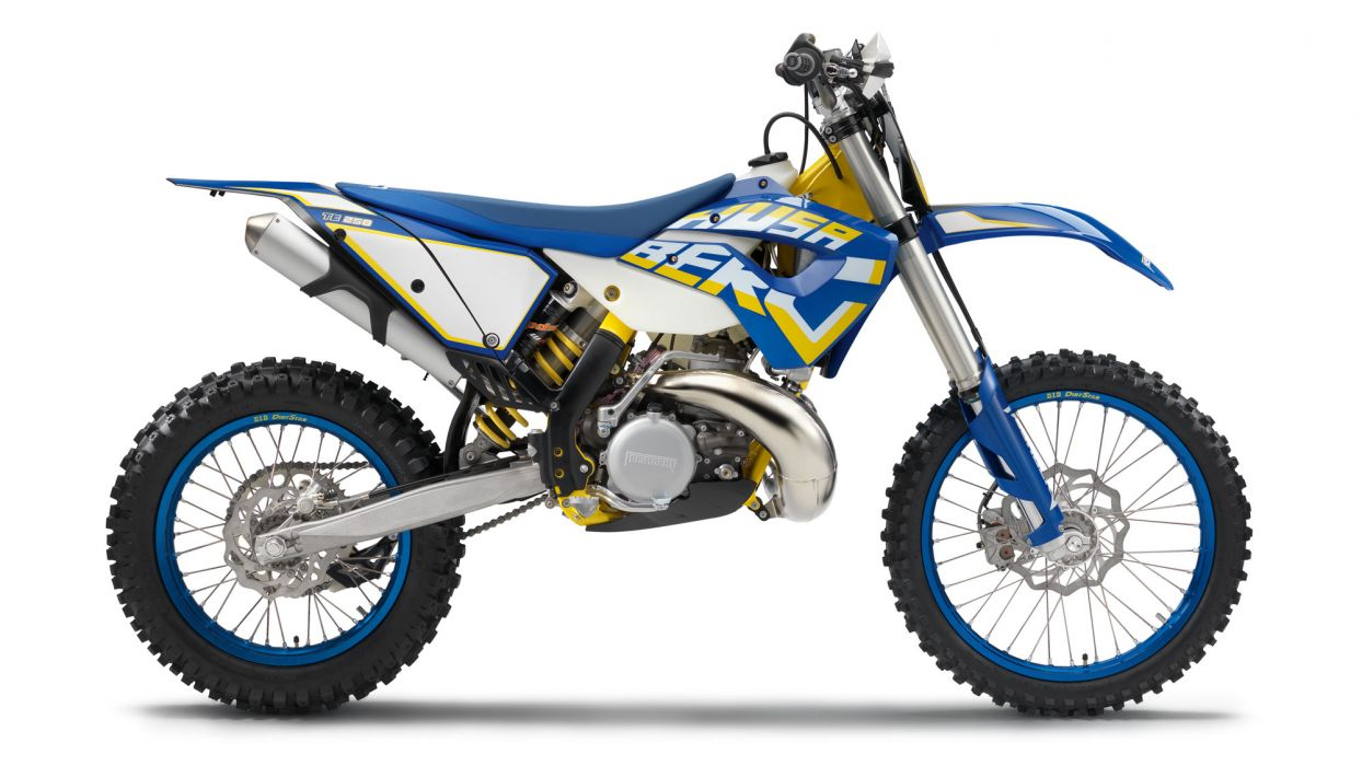2012 Husaberg TE250     d wallpaper