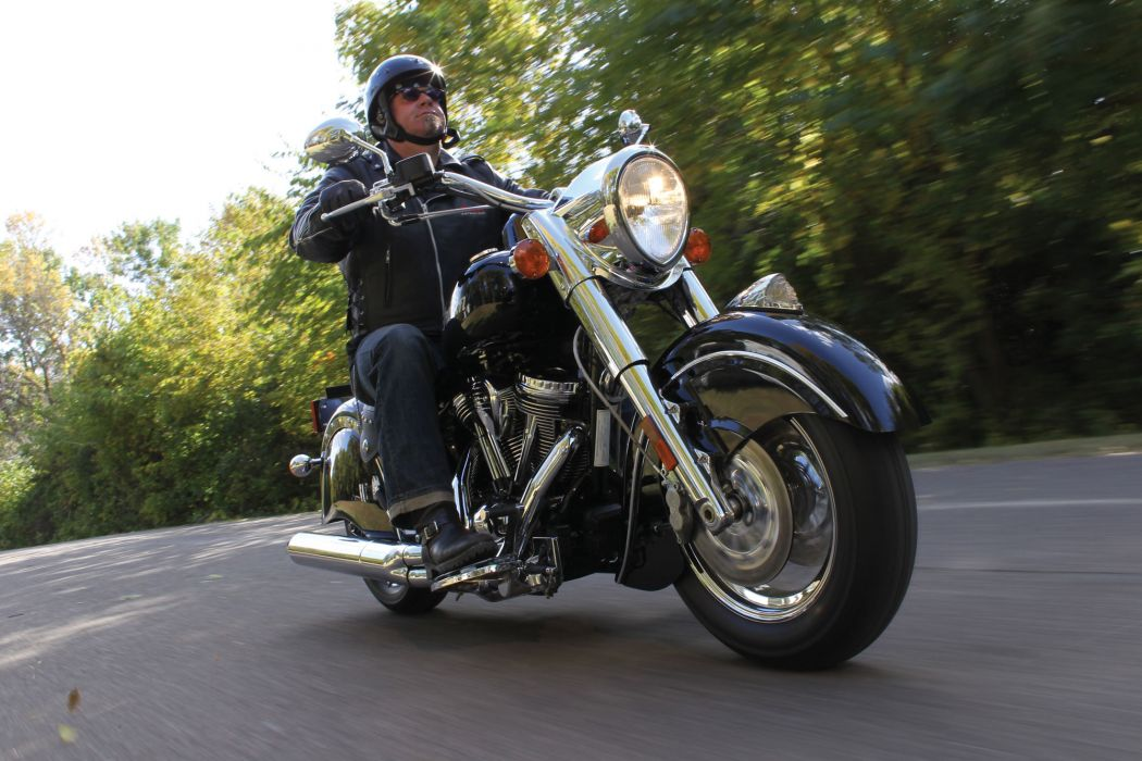 2012 Indian Chief Classic  f wallpaper