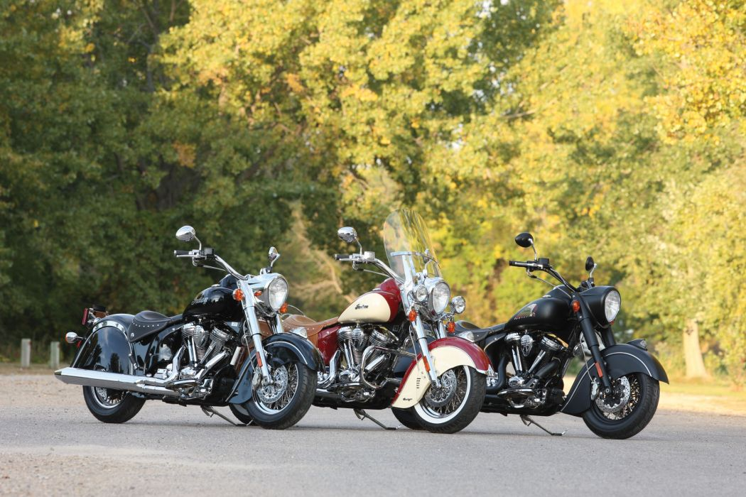 2012 Indian Chief Vintage      g wallpaper