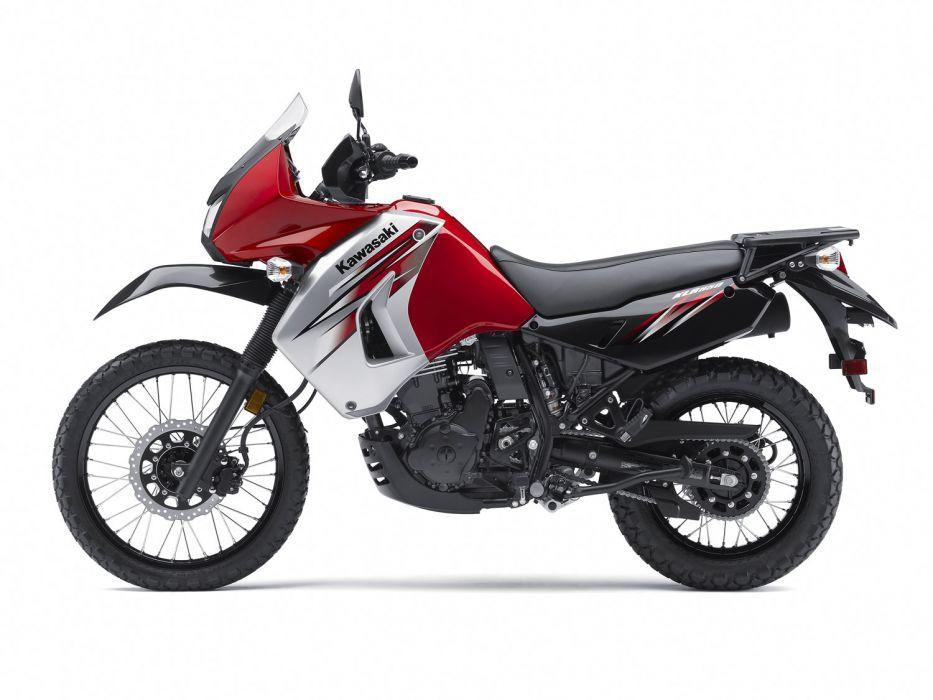 2012 Kawasaki KLR650   g wallpaper