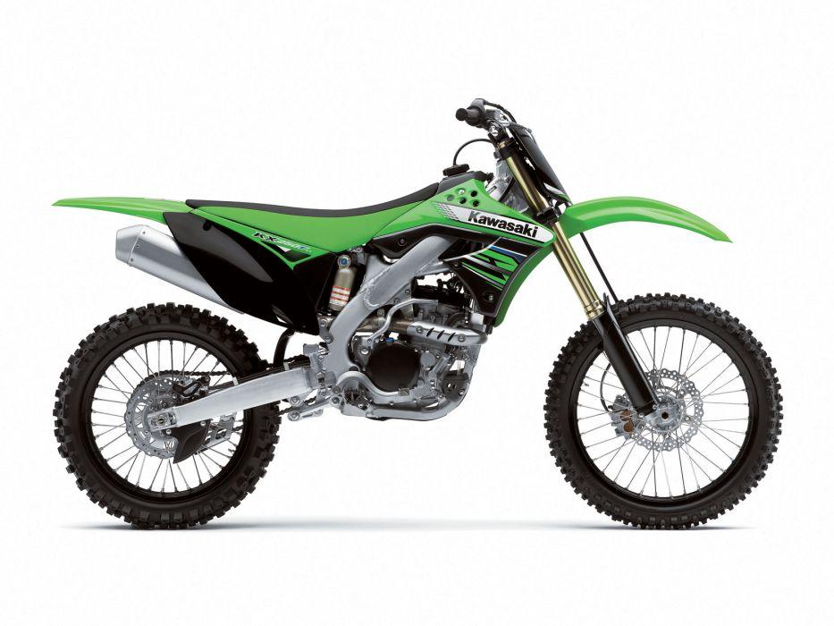 2012 Kawasaki KX250F     g wallpaper