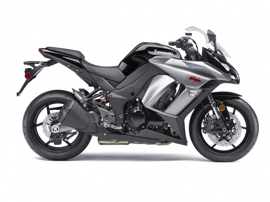 2012 Kawasaki Ninja 1000  g wallpaper