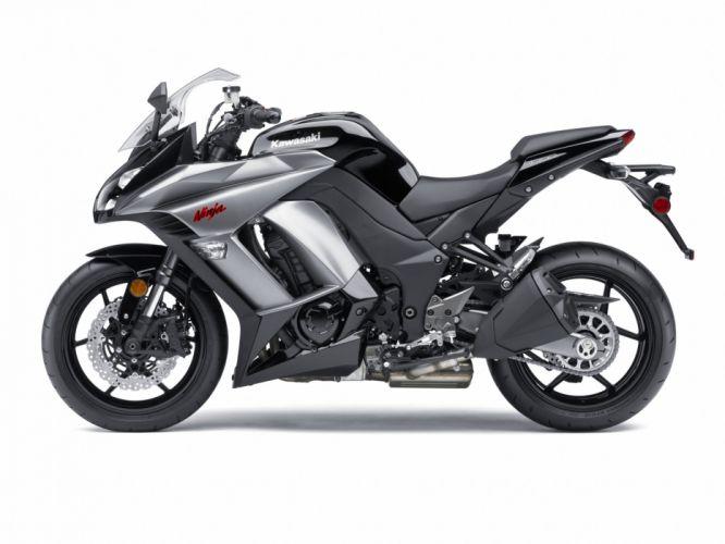 2012 Kawasaki Ninja 1000 ABS g wallpaper