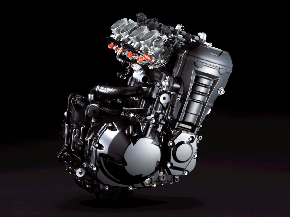 2012 Kawasaki Ninja 1000 ABS engines engine wallpaper