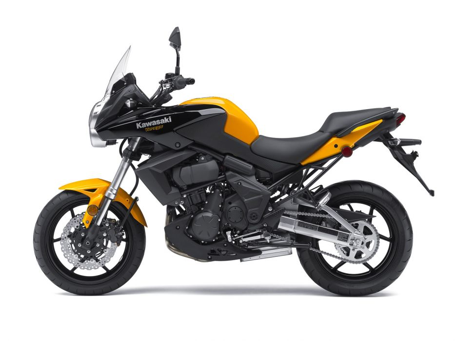 2012 Kawasaki Versys 650    g wallpaper
