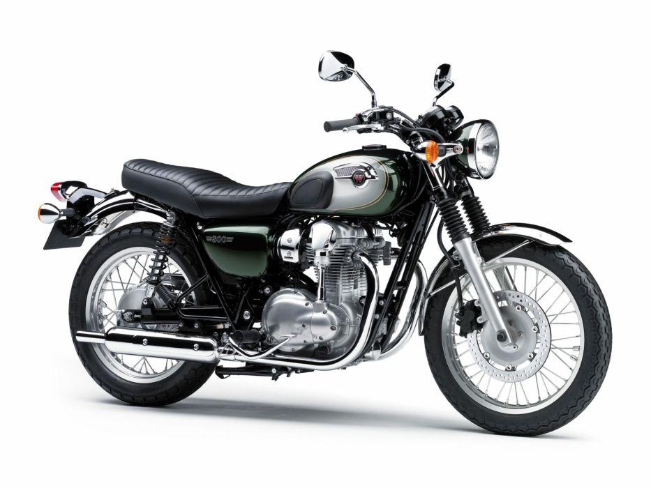 2012 Kawasaki W800   g wallpaper