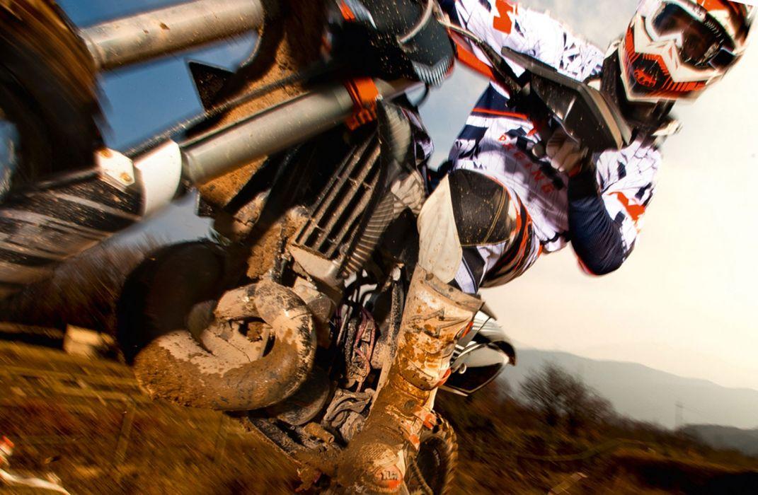2012 KTM 125SX  f wallpaper