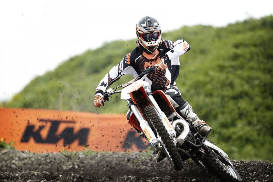 2012 KTM 250SX   f wallpaper