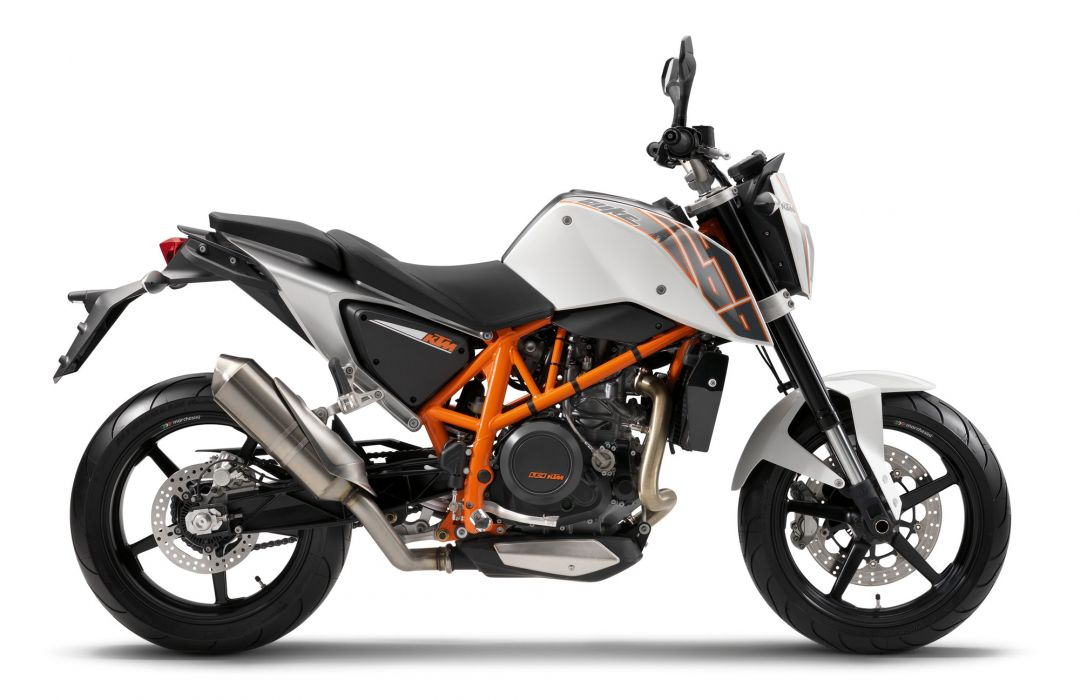 2012 KTM 690 Duke   g wallpaper