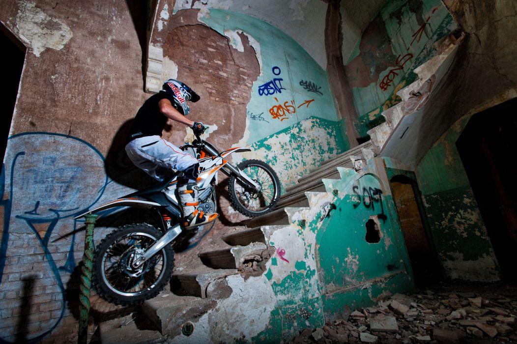2012 KTM Freeride-E   q wallpaper
