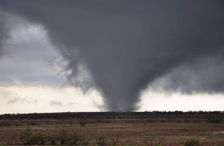 tornado storm sky clouds f wallpaper