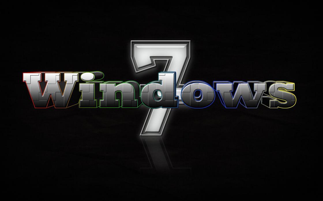 Windows computer wallpaper