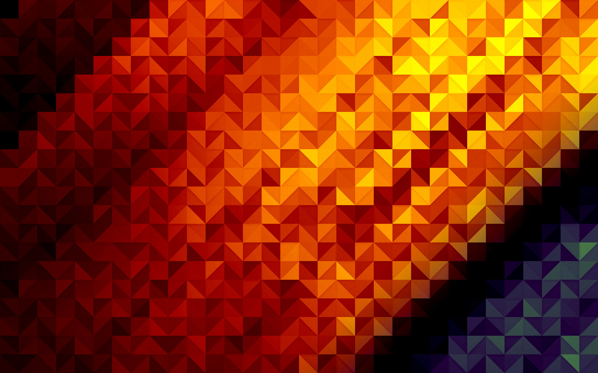 Psychedelic color colors pattern wallpaper 1920x1200 for Cool pattern wallpaper