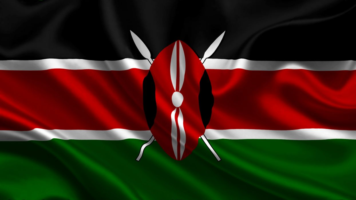 Kenya wallpaper